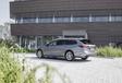Opel Insignia Sports Tourer 1.5 Turbo : La grande découverte #8