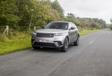 Range Rover Velar contre 3 rivaux #24