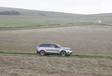 Range Rover Velar contre 3 rivaux #25