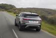Range Rover Velar contre 3 rivaux #26