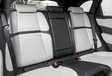 Range Rover Velar contre 3 rivaux #29