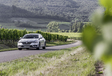 Opel Insignia contre 3 rivales #17