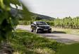 Opel Insignia contre 3 rivales #24