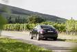 Opel Insignia contre 3 rivales #26
