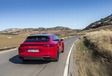 Porsche Panamera Turbo S E-Hybrid Sport Turismo (2017)