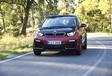 BMW i3s : Coup de punch #5