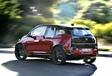 BMW i3s : Coup de punch #7