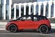 BMW i3s : Coup de punch #9