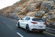Alfa Romeo Stelvio Quadrifoglio : quadri-folie #3