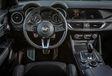 Alfa Romeo Stelvio Quadrifoglio : quadri-folie #4