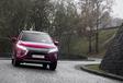 Mitsubishi Eclipse Cross 1.5 T A AWD : Un beau caprice #1