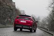 Mitsubishi Eclipse Cross 1.5 T A AWD : Un beau caprice #12