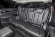 Mitsubishi Eclipse Cross 1.5 T A AWD : Un beau caprice #15