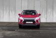 Mitsubishi Eclipse Cross 1.5 T A AWD : Un beau caprice #2