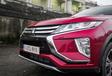 Mitsubishi Eclipse Cross 1.5 T A AWD : Un beau caprice #31