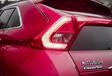 Mitsubishi Eclipse Cross 1.5 T A AWD : Un beau caprice #32