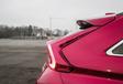 Mitsubishi Eclipse Cross 1.5 T A AWD : Un beau caprice #33