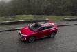 Mitsubishi Eclipse Cross 1.5 T A AWD : Un beau caprice #6