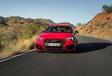 ESSAI VIDEO – Audi RS4 Avant 2018 : Bête de scène #3