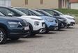 Citroën C3 Aircross tegen 4 rivalen #3