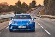 Alpine A110 : Glorieuse renaissance #23