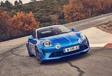 Alpine A110 : Glorieuse renaissance #9