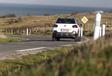 Citroën C3 Aircross tegen 4 rivalen #7