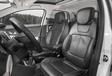 Citroën C3 Aircross tegen 4 rivalen #35
