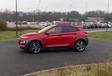 Hyundai Kona 1.0 T-GDi : Un tandem bien accordé #12