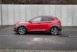 Hyundai Kona 1.0 T-GDi : Un tandem bien accordé #9