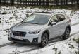 Subaru XV : apparences trompeuses #10