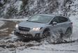 Subaru XV : apparences trompeuses #11