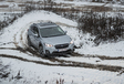 Subaru XV : apparences trompeuses #12