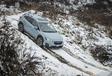 Subaru XV : apparences trompeuses #13