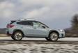Subaru XV : apparences trompeuses #14