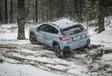 Subaru XV : apparences trompeuses #17