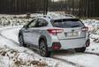 Subaru XV : apparences trompeuses #18