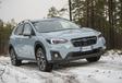 Subaru XV : apparences trompeuses #2