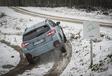 Subaru XV : apparences trompeuses #20
