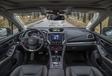 Subaru XV : apparences trompeuses #22
