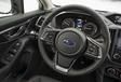 Subaru XV : apparences trompeuses #23