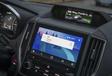 Subaru XV : apparences trompeuses #24