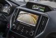 Subaru XV : apparences trompeuses #25