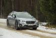 Subaru XV : apparences trompeuses #3