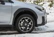 Subaru XV : apparences trompeuses #34