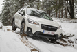 Subaru XV : apparences trompeuses #4