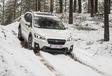 Subaru XV : apparences trompeuses #5