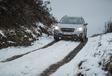 Subaru XV : apparences trompeuses #6