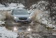 Subaru XV : apparences trompeuses #8