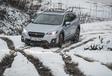 Subaru XV : apparences trompeuses #9